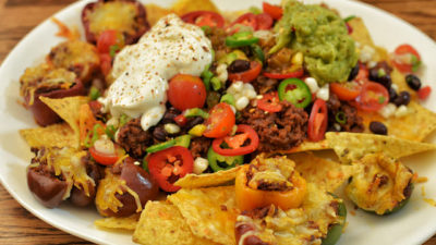 How to Reheat Nachos! A Simple Guide That Brings the Crunch