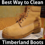 Best Way to Clean Timberland Boots