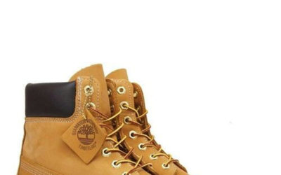 How to Clean Your Timberland Boots in 6 Easy Steps