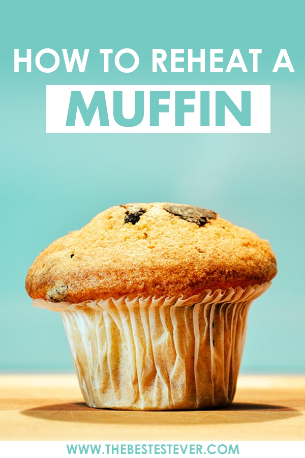Muffin on a Table