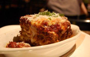Can You Freeze Lasagna?