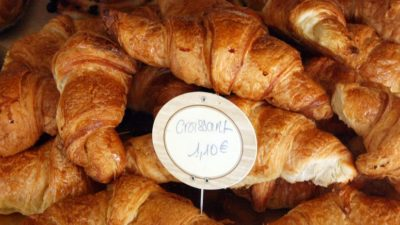 Can You Freeze Croissants