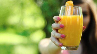 Can You Freeze Orange Juice?