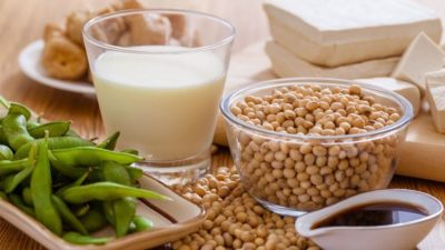 Can You Freeze Soy Milk?