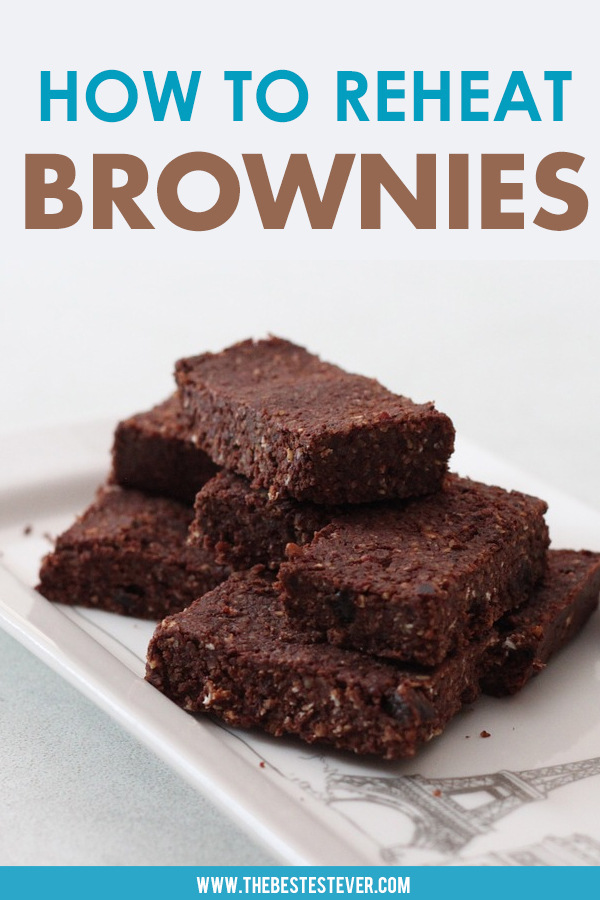 How to Reheat Brownies: a Step-by-Step Guide