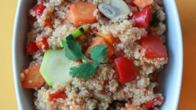 How Do You Reheat Quinoa? Find Out How!