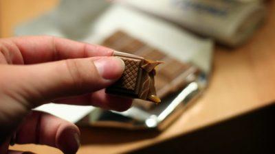 Can You Freeze Chocolate?