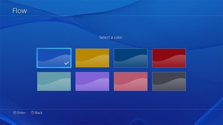 change-ps4-theme
