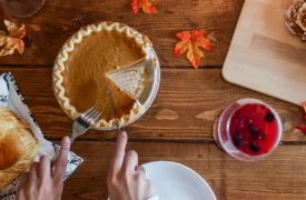 Can You Freeze Pumpkin Pie? Is It Possible?