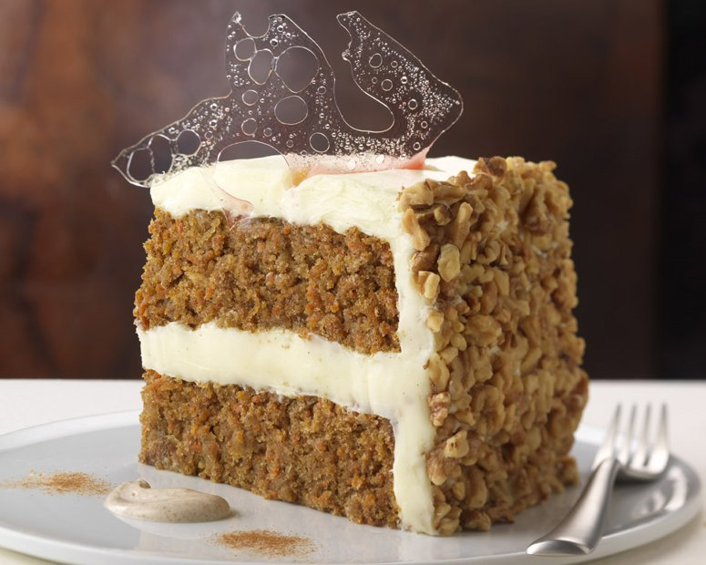 Can you freeze carrot cake? Everything You need to know