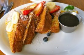 Can You Freeze French Toast?