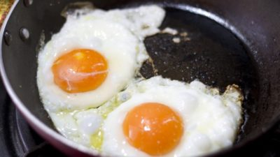 Can You Freeze Fried Eggs