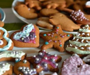 Can You Freeze Gingerbread Cookies?