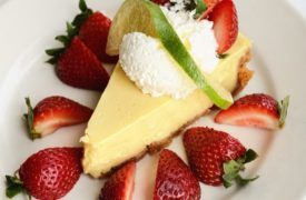 Can You Freeze Key Lime Pie?