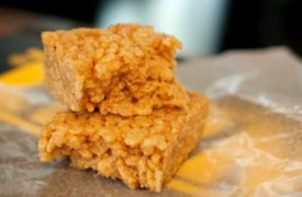 Can You Freeze Rice Krispie Treats?