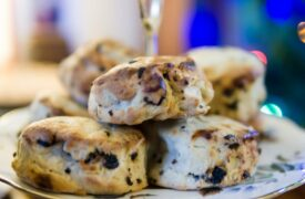 Can You Freeze Scones? Everything You Need to Know