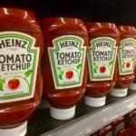Freezing Ketchup
