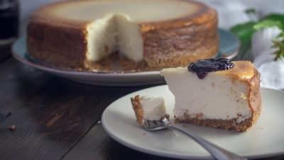 Can You Freeze Cheesecake? Step-by-Step Guide to Proper Storage