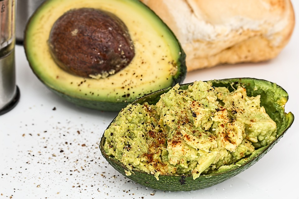 How to freeze guacamole?
