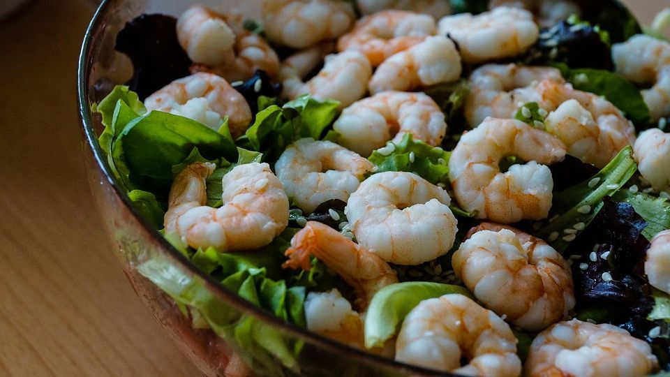 How to Freeze Shrimp