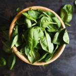 How to Freeze Spinach?