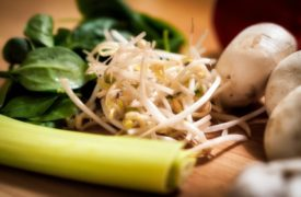Can You Freeze Bean Sprouts?