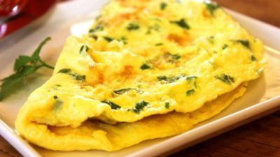 Can You Freeze an Omelette