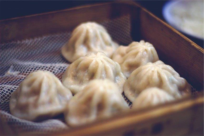 How to Reheat Dumplings