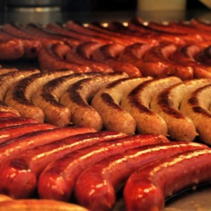 How to Reheat Sausages