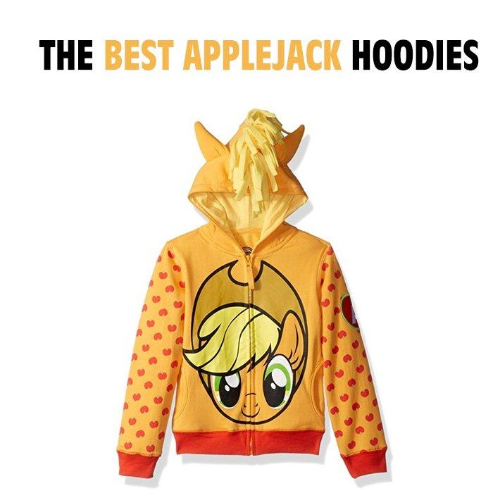 Best Apple Jack Hoodies