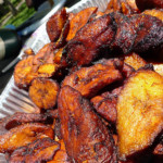 How to reheat fried plantains