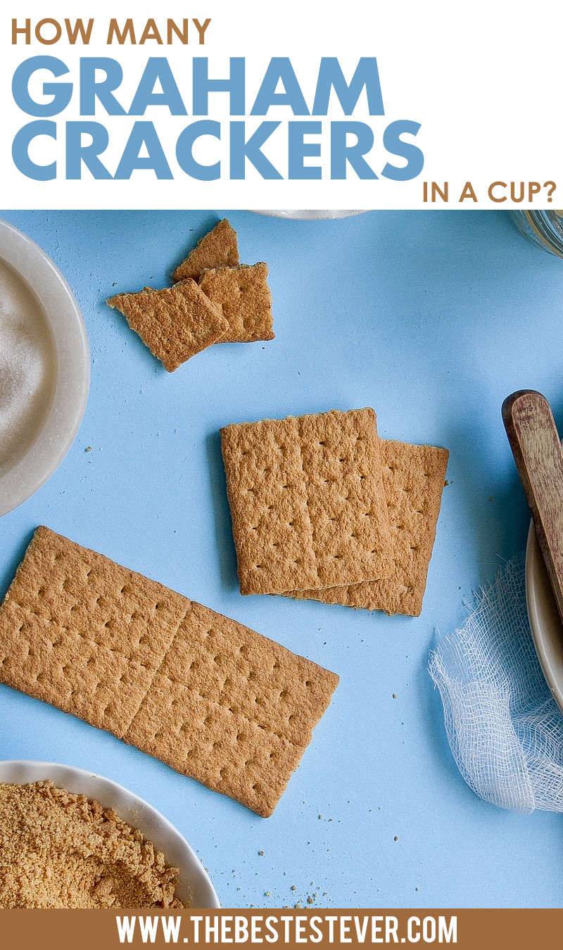 Graham Crackers on the Table