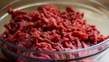 How to Thaw Ground Beef