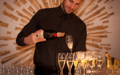 How Many People Does a Bottle of Champagne Serve?