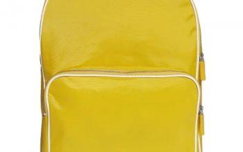 Yellow Adidas Backpacks