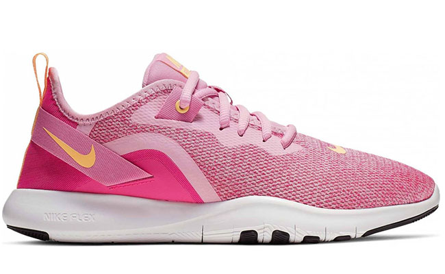 Nike Flex Trainer | Best Shoes For Zumba | POPSUGAR Fitness