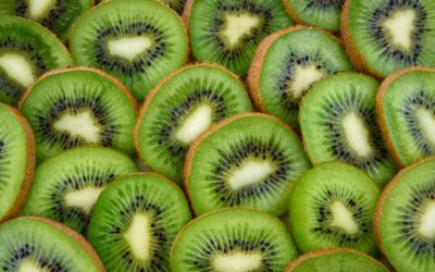 How to Wash Kiwi Fruit Properly