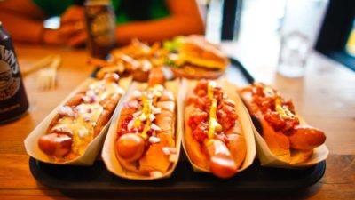 How to Reheat Hot Dogs: The Best Methods to Use