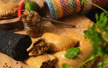 How to Reheat Empanadas