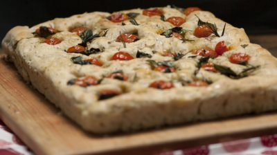 How to Reheat Focaccia Bread