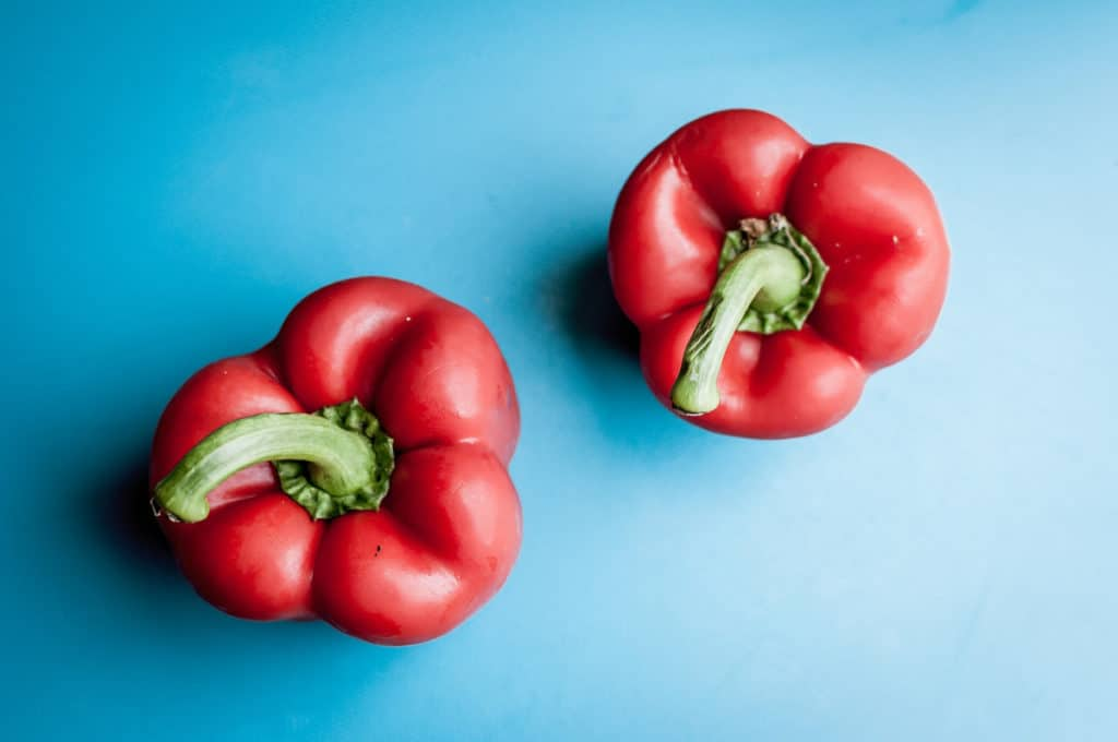 Can You Freeze Bell Peppers? We Take a Look