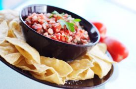 Can You Freeze Salsa?