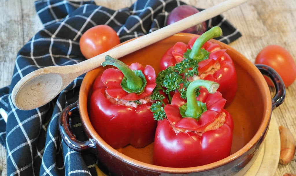 Can You Freeze Stuffed Peppers? Short Guide That Answers That Question