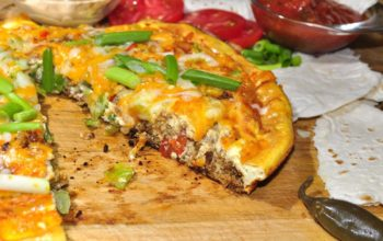 How to Freeze Frittata