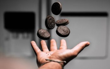 Can You Freeze Oreo Cookies?