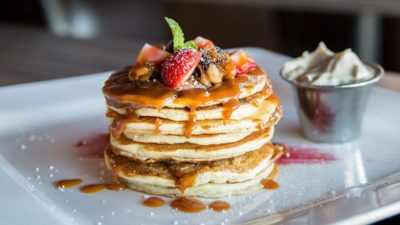 Can You Freeze Pancakes?