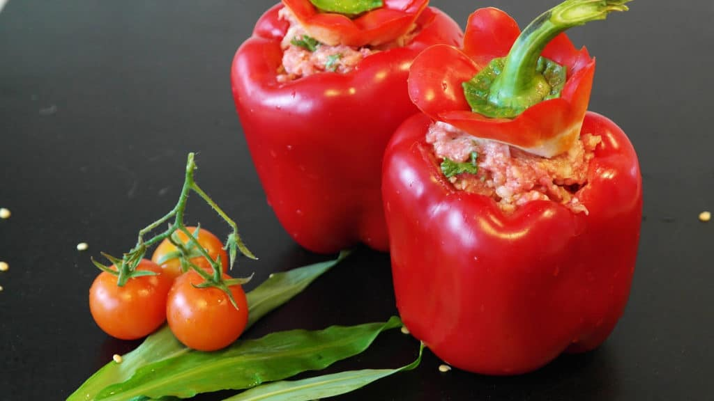 Freezing Stuffed Peppers: Step-by-Step Instructions