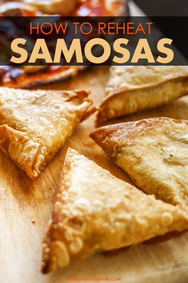 Best Way to Reheat Samosas: Quick Instructional Guide
