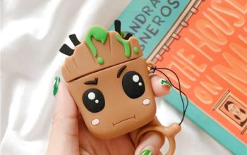 11 Cute Airpod Cases You Absolutely Need to Have!