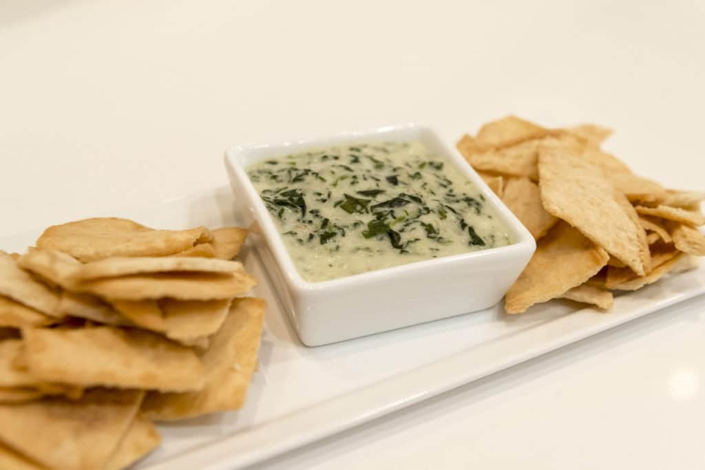 How to Freeze Spinach Dip: A Step-by-Step Guide